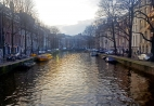 Amsterdam as captured by Shanna Swart